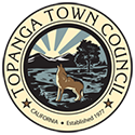 Topanga Town Council Store